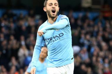 Premier League - Sconfitta indolore per l'Arsenal; City da record, Spurs in Champions | Twitter Manchester City