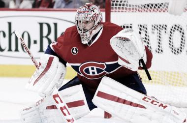 Carey Price |NHL.com