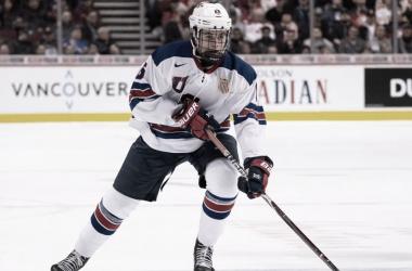 Hughes | NHL.COM