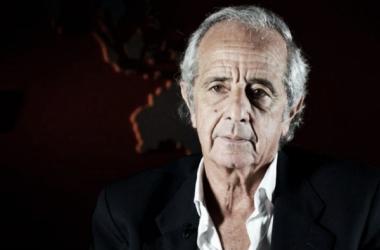 Rodolfo D´Onofrio, con el apoyo de Marcelo Tinelli y Raúl Gámez, presentaria una lista para las elecciones de AFA con Hernán Lewin como presidente.