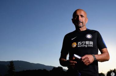Luciano Spalletti tecnico dell'Inter | Inter