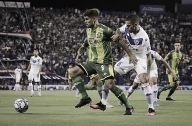 La última vez fue empate 1-1 en la Superliga 2019. Foto: Web