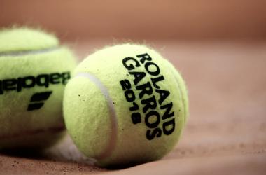 Se aproxima uno de los torneos más importantes de la temporada. | Foto: Prensa RG