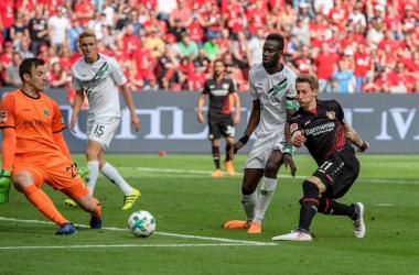 Bundesliga - Leverkusen: una stagione di rimpianti | Twitter Bayer 04 Leverkusen