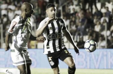 Foto: Divulgação/Santos Futebol Clube