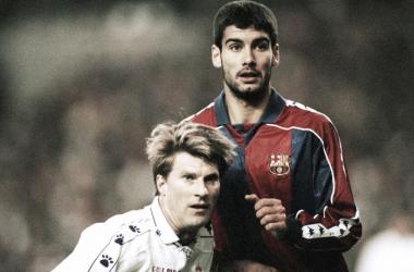 El 5-0 de enero del 95 como buen gusto futbolístico