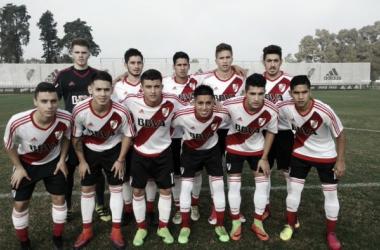 La Cuarta División cosechó un empate ante el Lobo (Foto: Prensa River)
