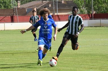 Foto: CF Peralada.