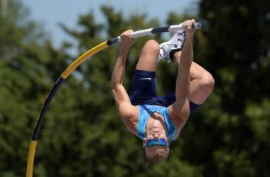 Atletica, Trials USA: Kendricks a 6 metri nell'asta, 7.05 della Bartoletta - USATF/Twitter