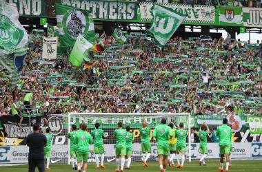 Bundesliga - Il sogno Holstein Kiel sfida il Wolfsburg | Twitter Wolfsburg