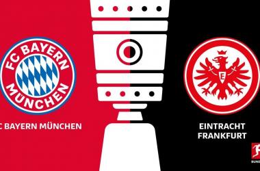 DFB Pokal - Kovac sfida il suo futuro: Eintracht alla ricerca dell'impresa contro il Bayern
