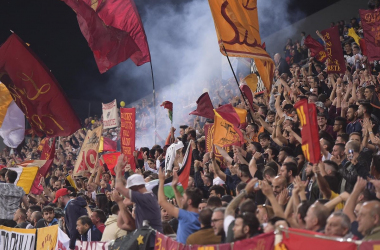 Source photo: profilo twitter AS Roma