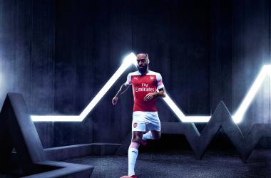Fonte foto: Twitter Arsenal