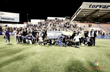 Foto: SD Huesca