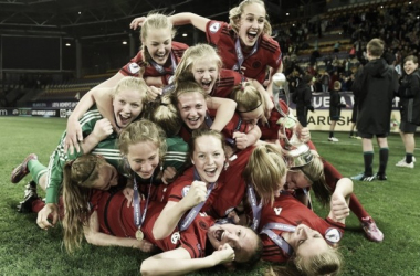 Image credit: Sportsfile - UEFA