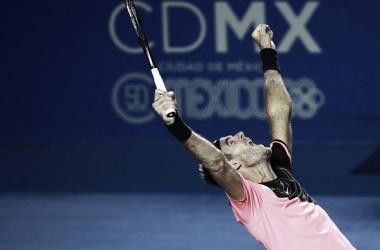 Previa ATP 250 Los Cabos: el escenario ideal para Del Potro