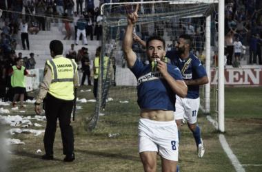 Fallece el centrocampista azulillo Fran Carles