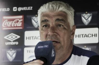 """De Felippe: """"Mejoramos el funcionamiento pero nos falta el final"""""""