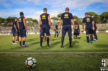 Parma - Fitti contatti di mercato con la Samp: opzionato Viviano, chiesti Sala e Silvestre