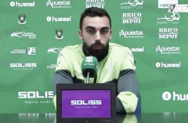 """Carlos de Lerma: """"Quiero pedir disculpas por el esperpento que se vivió el domingo"""""""