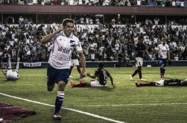 El once de la semana: Primera División - Fecha 6 (Clausura). Foto: URUGOL