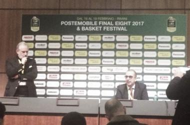 Final Eight 2017 - Brescia batte Venezia. Le voci: la delusione di De Raffaele, la soddisfazione di Diana