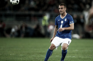 Daniele De Rossi struggling in race to be fit for Euro 2016