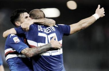 Sampdoria - Parma: all'ultima di Mihajlovic, pareggio contro un Parma condannato da tempo
