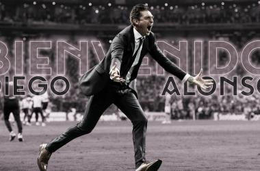 Diego Alonso, entrenador de Inter Miami CF