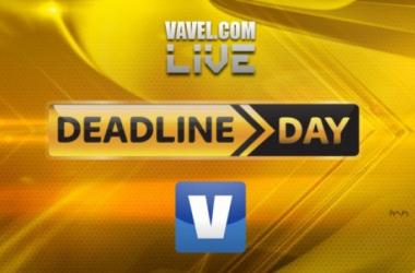 AO VIVO: últimas negociações internacionais da janela de transferências