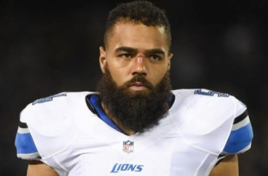 DeAndre Levy And Detroit Lions Agree To Contract Extension
