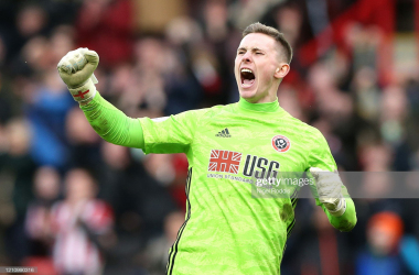 The Warm Down - Sheffield United 1-0 Norwich: Dean Henderson shows off his credentials