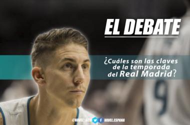 El debate: ¿cuáles son las claves de la temporada del Real Madrid?