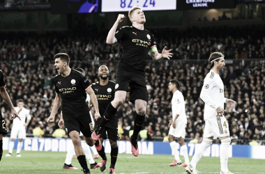 Real Madrid vs Manchester City Preview