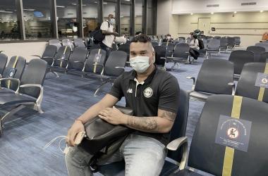 Los Caimanes viajaron a Mazatlán para afrontar la Serie del Caribe