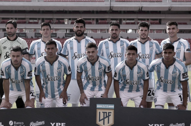FOTO: Prensa de Atlético Tucumán.