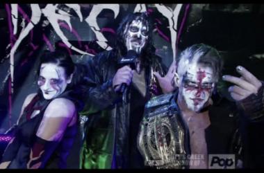 TNA Impact Wrestling Recap - May 10, 2016