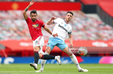 Manchester United vs West Ham United: Things to look out for