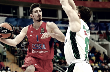 Turkish Airlines Euroleague - CSKA Mosca a caccia dell'ottavo titolo contro l'outsider Khimki