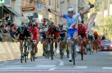 Milan-San Remo / Arnaud Démare dompte la Primavera