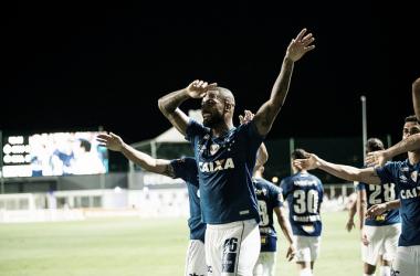 Foto: Bruno Hadda/ Cruzeiro