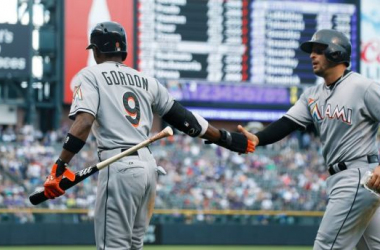 Miami Marlins' Dee Gordon Heading To Disabled List
