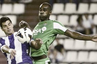 Real Betis Balompié 2013/14: la defensa (Foto de www.abcdesevilla.es)
