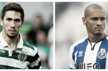 El cara a cara (II) La defensa: Paulo Oliveira-Maicon Pereira