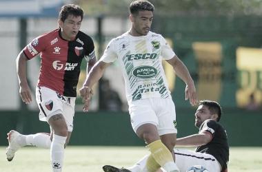 El fútbol despierta a Florencio Varela