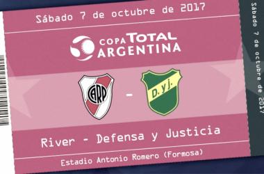 Foto: Copa Argentina Web