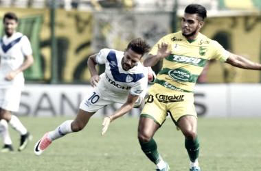 Por el estilo de los dos equipos se espera un partido con varias situaciones de gol. Foto; Defensa Pasión