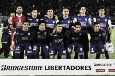 Libertadores é aposta do Defensor para salvar uma temporada ruim