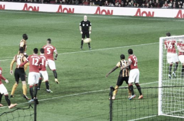 Manchester United: Defenders Review