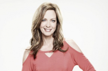 Allison Janney se una a 'Miss Peregrine's Home for Peculiar Children' de Tim Burton